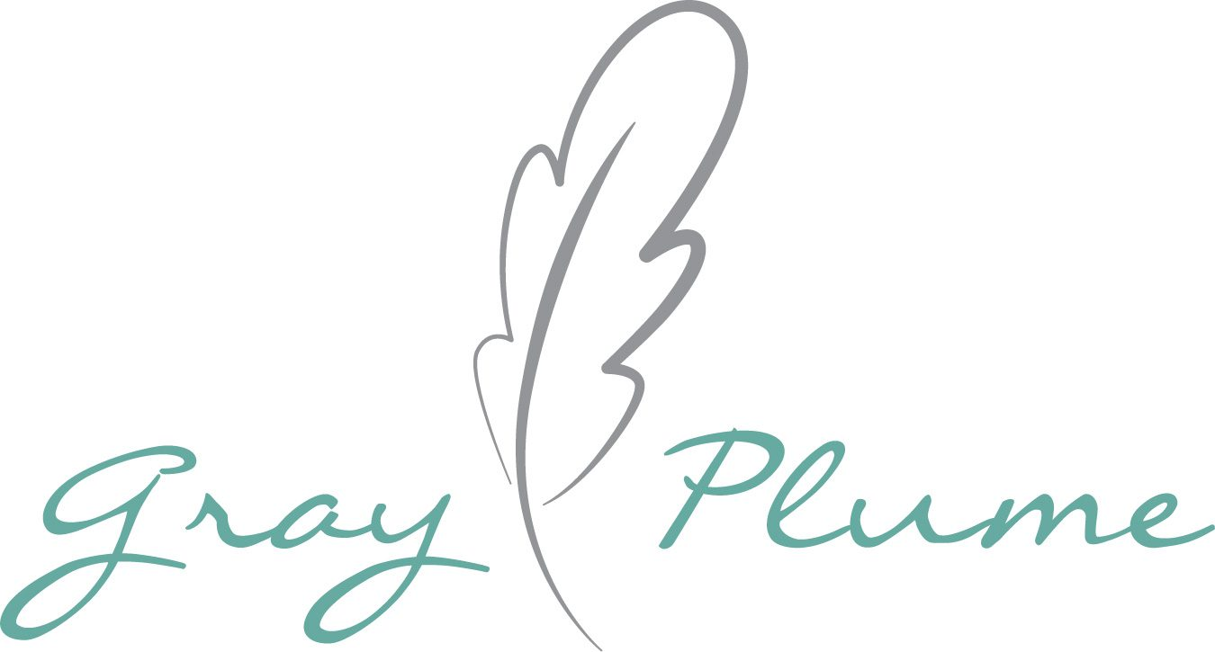 GRAY PLUME EDITORIAL SERVICES